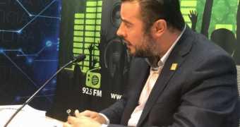 #LaOpiniónDeLosRectores | Mario Ernesto Patrón, rector de la Ibero Puebla