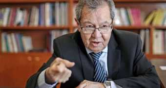 El tema Baja California no va a pasar, asegura Porfirio Muñoz Ledo